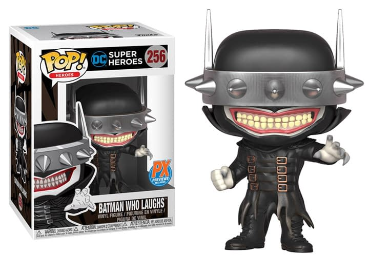 Dark Nights: Metal Collectibles Perfect for you this Holiday