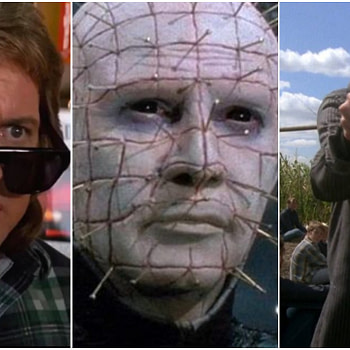 """""""They Live"""", """"Hellraiser"""", """"Children of the Corn:  Horror Films That Can Benefit from Remake"""
