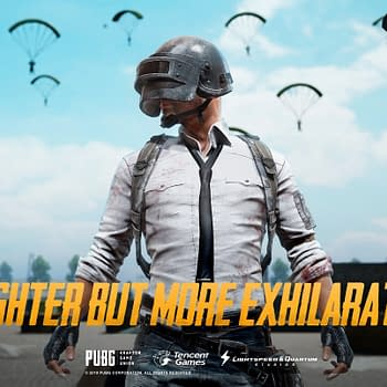 """""""PUBG Mobile Lite"""" Receives A New Content Update"""