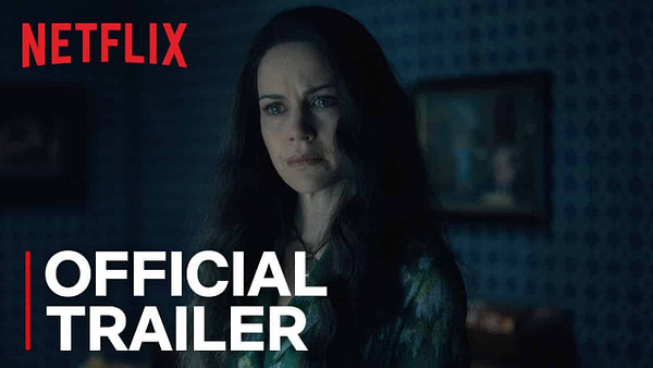 The Haunting of Hill Houst Netflix Trailer Still