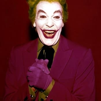 Cesar Romeros The Joker Suit Sells for $89600 at Auction