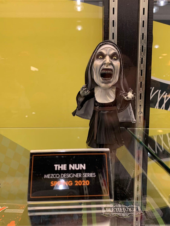 New York Toy Fair: 76 Photos From the Mezco Toyz Booth