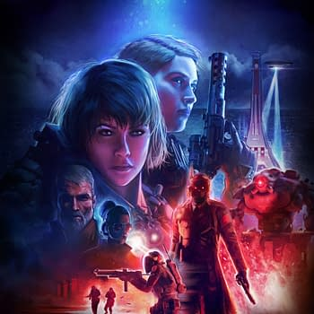 Much More Nazi Killing As We Try Wolfenstein: Youngblood at E3