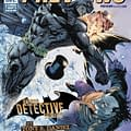 The Continuing Success Of Tony Daniels Detective Comics