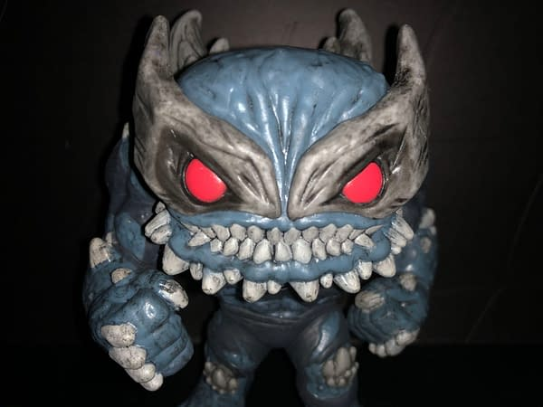 Funko Pop The Devastator Dark Nights Metal