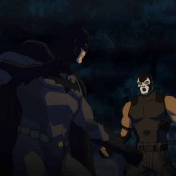 Young Justice: Outsiders Exceptional Human Beings is Actually Pretty Average [SPOILER REVIEW]