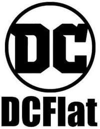 DC Comics Oppose Chinese Firm's Use of Their Logo