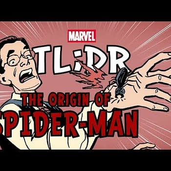 Marvels TLDR Tackles The Little Known Origin Of Spider-Man