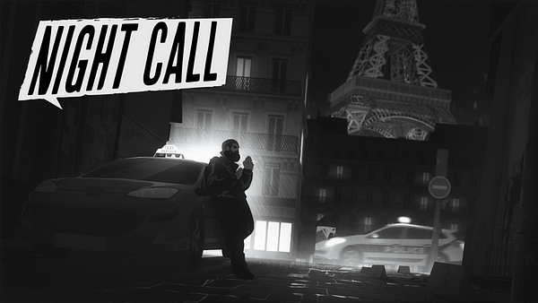"Raw Fury Releases A Launch Trailer For ""Night Call"""