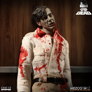 Dawn of the Dead One 12 Collective Set 1