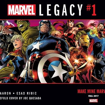 OK It Seems Pretty Obvious Who Returns In Marvel Legacy Now – But How And Why