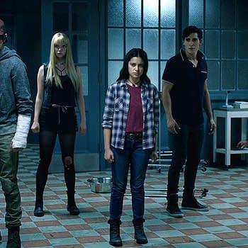 """The New Mutants"" Director Talks Those Reshoots Rumors"