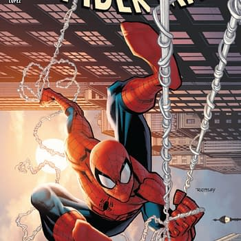 Can Peter and MJ Survive a Long Distance Relationship? Amazing Spider-Man #29 Preview