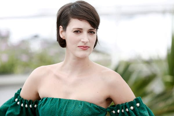 """Phoebe Waller-Bridge """"Really Excited"""" to Write Dialog for James Bond in 'Bond 25'"""