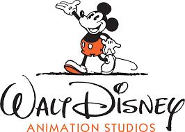 Disney Animation Logo