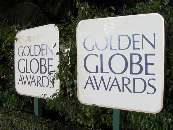 Golden Globes 2018: Facebook Nets Exclusive Red Carpet Stream Deal