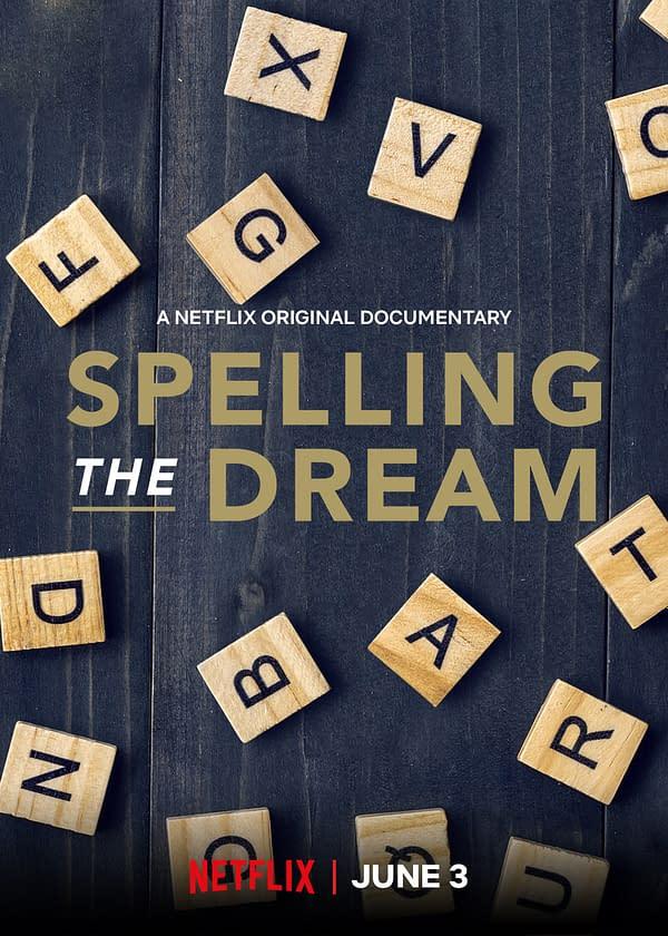 Spelling The Dream Trailer se penche sur la domination des scripts indo-américains