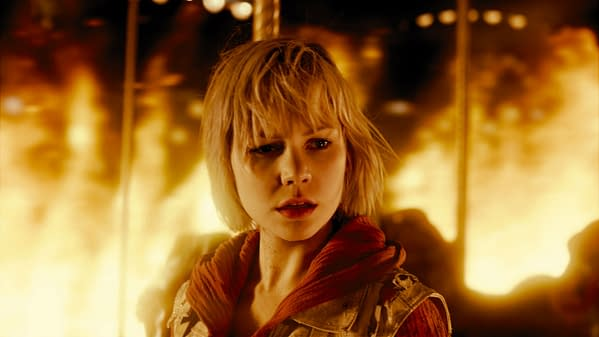 First Trailer For Silent Hill: Revelation 3D (And A Creepy Nurses Clip)