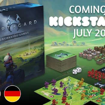 Northguard: Uncharted Lands Kickstarter Campaign To Begin In July