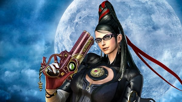 Platinum Games Is Apparently Working On A New IP That They Will Publish