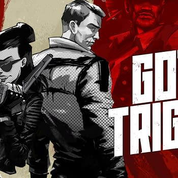 Techland Reveals a New Trailer for Their Top-Down Shooter God's Trigger
