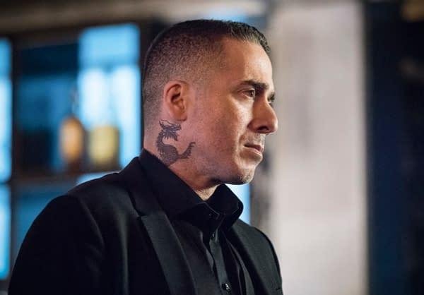 Arrow Season 6: Black Siren Gets a New Look in 'The Dragon'
