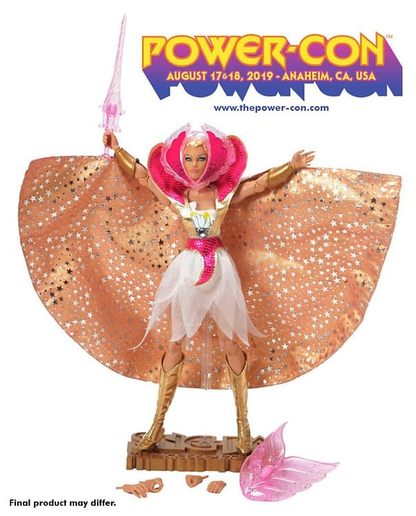 Masters of the Universe Power Con Exclusive 3
