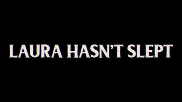Paramount Bringing Horror Short Laura n'a pas dormi dans une fonctionnalité