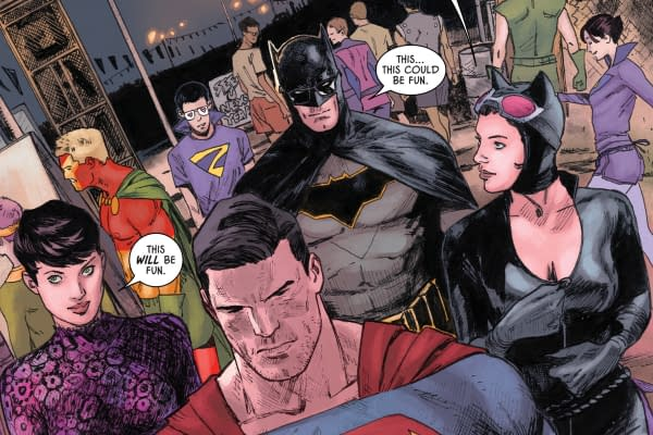 Batman #37 art by Clay Mann and Jordie Bellaire with Special Thanks to Seth Mann