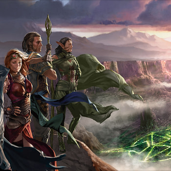 """Opinion: Commander Takes, Pt. 3 – """"Magic: The Gathering"""""""