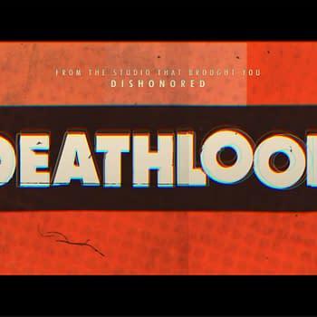 Bethesda Softworks Unveils Deathloop At Their E3 2019 Showcase