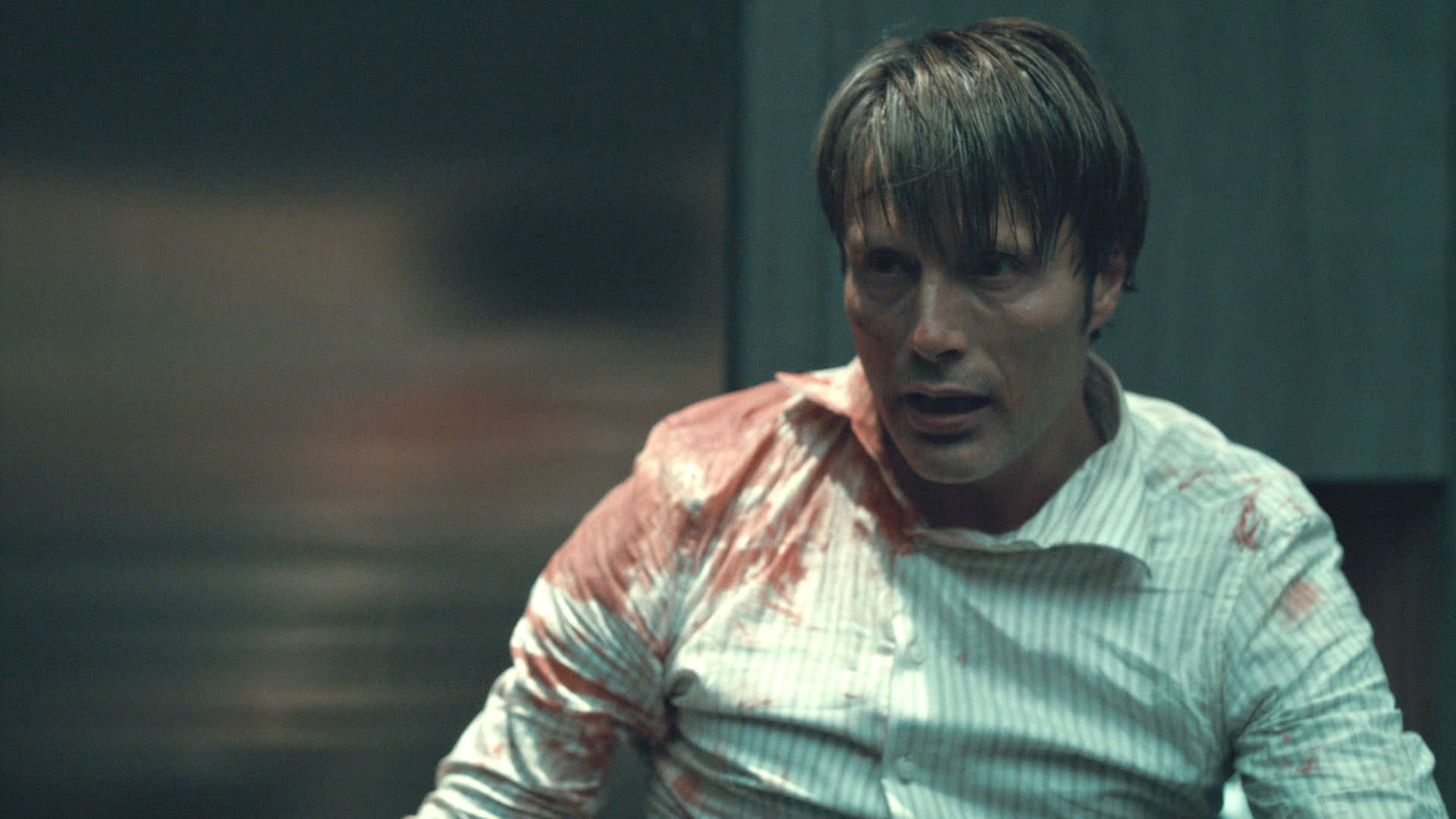 """""""Hannibal"""" EP Bryan Fuller Clarifies If CBS's """"The Silence of the Lambs"""" Sequel Series Impacts Possible Season 4"""