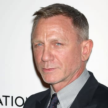 """No Time To Die"": Daniel Craig Says They Struggled to Keep Trump out of the Movie"