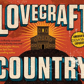 Matt Ruff's Lovecraft Country is set to premiere on HBO.