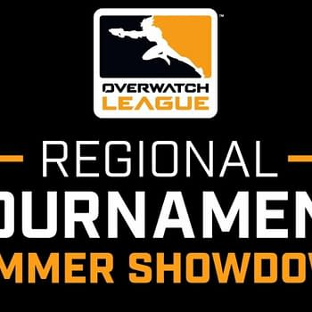 Overwatch League Announces A New Summer Showdown Tournament