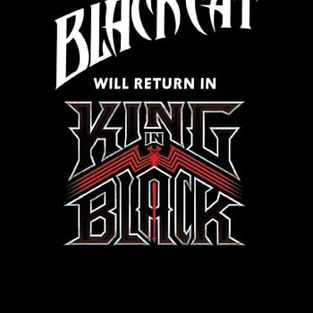 Marvel Comics Cancels Black Cat- But She Returns in The King In Black