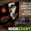 Evil Dead 2&#8230 The Board Game