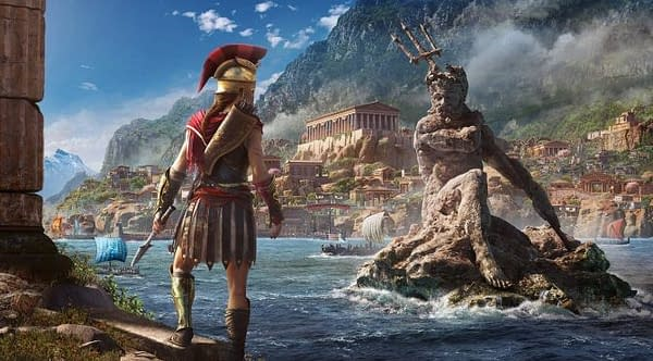 Check Out the Latest Video Game Releases for October 2-8, 2018