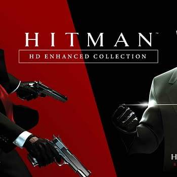 Warner Brothers and IO Interactive Announce Hitman HD Collection
