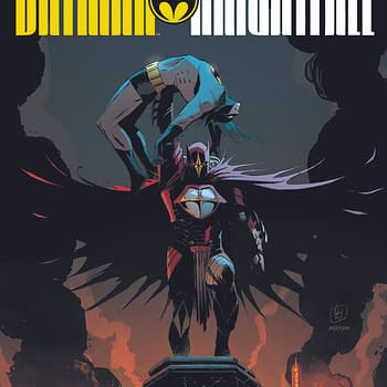 Death of Superman, Knightfall Kick Off DC Tales from the Dark Multiverse Line