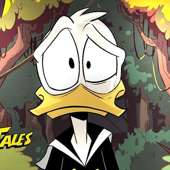 DuckTales Reboot: Donald Duck Is The Most Daring Adventurer Of All Time