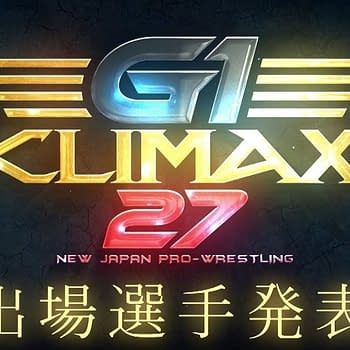 The Lessons WWE Could Learn From NJPWs G1 Climax&#8230 But Wont