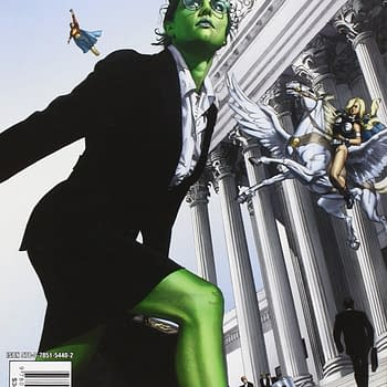 Marvel Omnibus and King-Size, for Dan Slott's She-Hulk, Ditko Is Strange, Adventures Into Fear and Ben Reilly