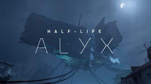 """Valve Releases New Details About """"Half-Lyfe: Alyx"""""""