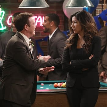 Brooklyn Nine-Nine Season 7 Trying: Jeffords Guinea Pig Plan Isnt What Boyle Had in Mind [PREVIEW]