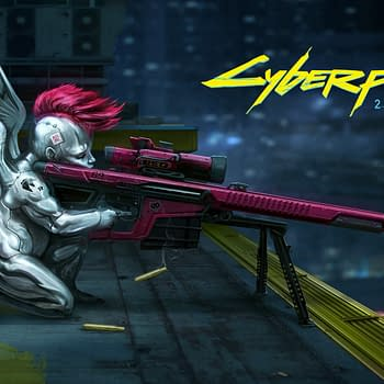 "CD Projekt Red Will Bring ""Cyberpunk 2077"" To Gamescom 2019"