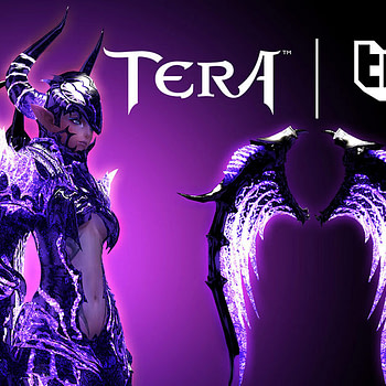 TERA has Dropped Some New Twitch Prime Loot