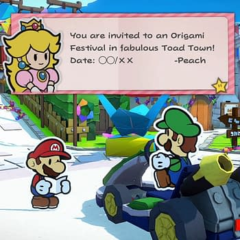 Paper Mario The Origami King Preview-8