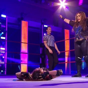 Nia Jax Fires Back at Fans Who Says Shes Dangerous in the Ring