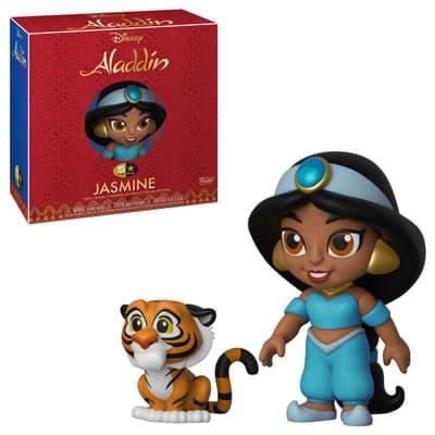 Funko Aladdin 5 Star 4
